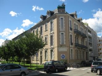 19 rue René Thomas, 2ème étage
